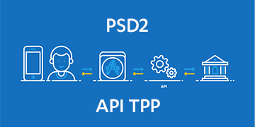PSD2 – Integrazione Third Party Provider
